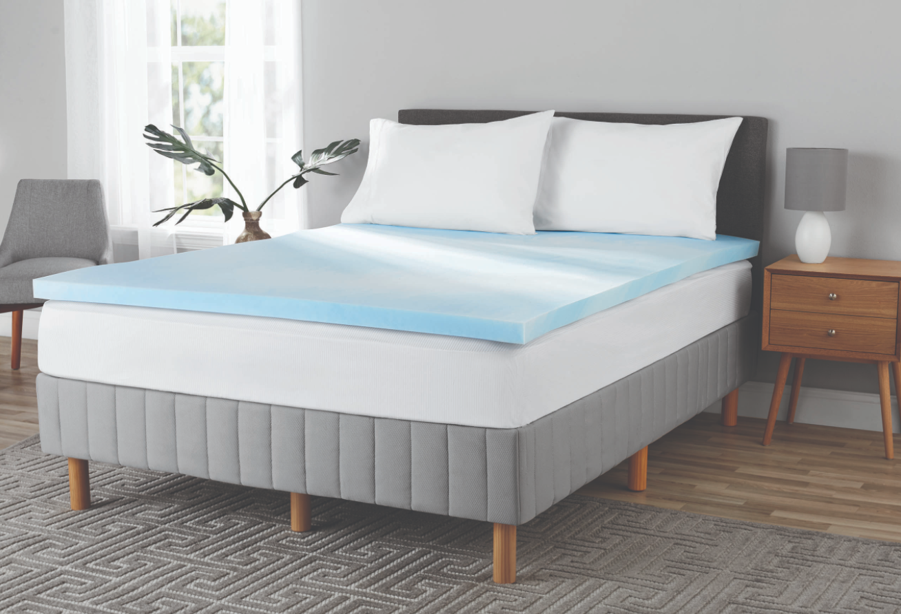 Selecting the Right Mattress Topper